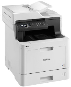 BROTHER MFC-L8690CDW A4 MFP 3in1 Duplex Farblaserdrucker