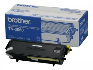 BROTHER Toner schwarz    f. HL-51xx/