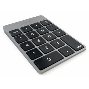 Satechi Slim Wireless Keypad space gray