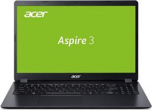 """15,6"""" (39,6cm) ACER Aspire A315-42-R5Y2 FullHD AMD Ryzen 3500U Radeon Vega 8 8 512GB SSD Win 10 Home black Pro (P)"""
