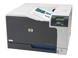 HP ColorLaserJet CP5225 A3 20ppm 1x250 sheet feeder 1x100 manual feed (DE)(EN)(FR)(IT)