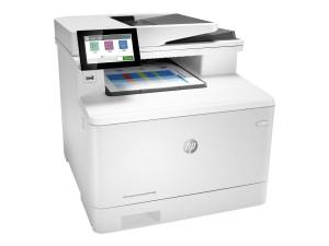 HP Color LaserJet Enterprise M480f MFP A4 color 27ppm