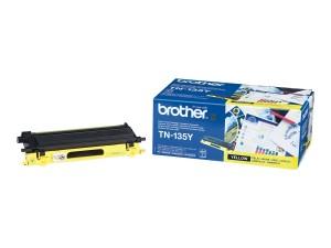 BROTHER Toner gelb      f. HL-40x0x
