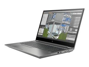 HP ZBook Fury 15 G7 Intel i7-10750H 39,6cm 15,6Zoll FHD 250 AG 1x8GB 256GB/SSD NvdQu T1000 4GB Wi-Fi 6 no WWAN FPR W10P 3J Gar. (DE)