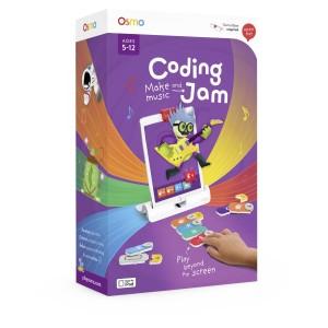 Osmo Coding Jam