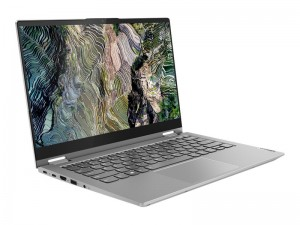 LENOVO ThinkBook 14s Yoga i5-1135G7 35,6cm 14Zoll FHD Touch 8GB 256GB SSD W10P64 integrated Graphics no WWAN Grey 1Y Topseller