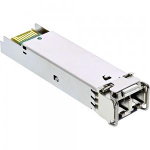 InLine SFP Modul LWL SX 850NM mit LC Buchsen, 550m, 1,25Gbit/s