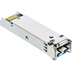InLine SFP Modul LWL LX 1310NM mit LC Buchsen, 20km, 1,25Gbit/s