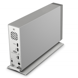 LaCie d2 Thunderbolt 3 / USB3.1 6TB (7.200 RPM)