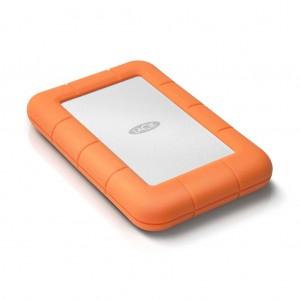 LaCie Rugged Mini USB3.0 5TB