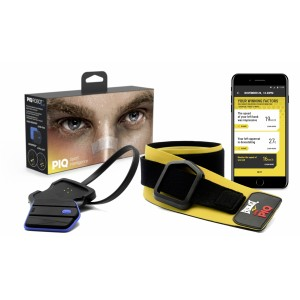 PIQ Box Set Monosportsensor