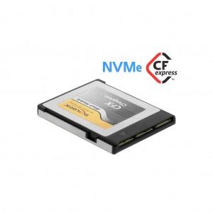 Delock CFexpress Speicherkarte 64GB