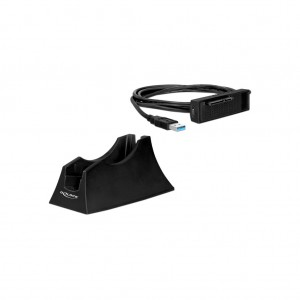 Delock Dockingstation SATA HDD > USB 3.0
