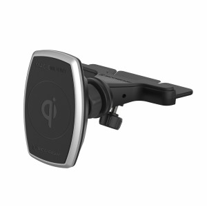 Scosche magicMOUNT Pro Qi Charge CD Slot