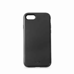KMP Sporty Case iPhone 8 Schwarz