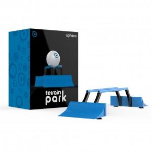 Sphero Terrain Park Blue