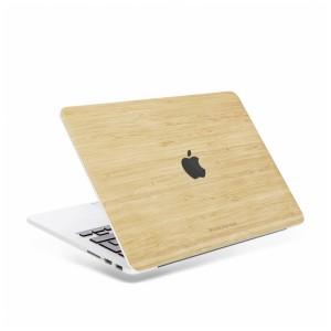 Woodcessories EcoSkin Apfel 15Pro Touchbar Bamboo