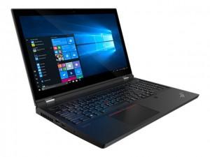 LENOVO ThinkPad P15 G1 i7-10750 39,6cm 15,6Zoll FHD 1x8GB DDR4 256GB SSD W10P64 NVIDIA T1000/4GB Topseller