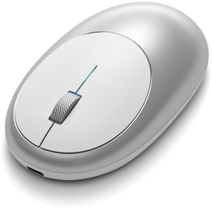 Satechi M1 Bluetooth Wireless Mouse silver