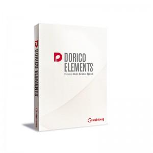 Steinberg Dorico Elements 2 Retail GBDFIE