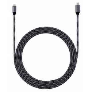 Satechi Type-C to Lightning Cable 1,8 m  space gray
