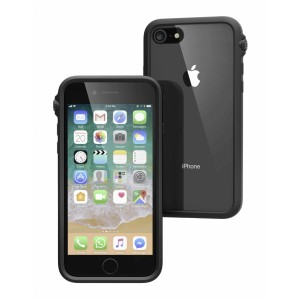 Catalyst Impact protection Case for iPhone 8 Stealth Black