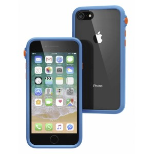 Catalyst Impact protection Case for iPhone 8 Blueridge/Sunset