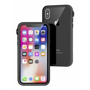 Catalyst Impact protection Case for iPhone X Stealth Black