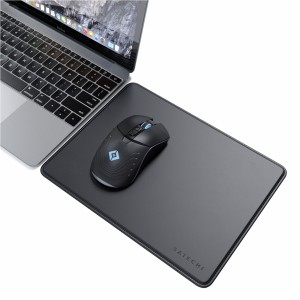 Satechi Eco Leather Mouse Pad black