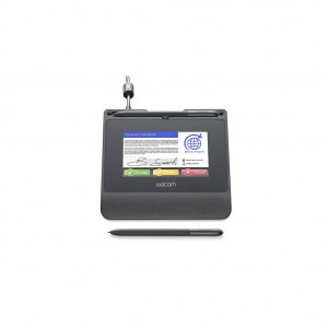 WACOM Signature Set STU-540 & Sign Pro PDF