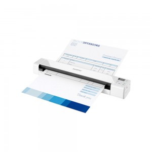 BROTHER DS-820W mobiler Duplex Scanner