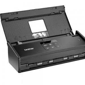 BROTHER ADS-1100W Duplex-Dokumentenscanner WLAN