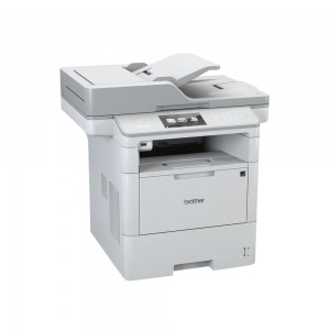 BROTHER DCP-L6600DW A4 mono Laserdrucker 46ppm print scan copy