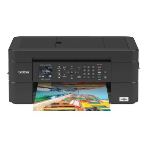 BROTHER MFC-J491DW MFC color inkjet