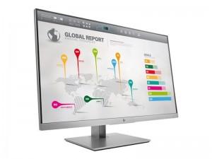 """27"""" (68,5cm) HP EliteDisplay E273q  IPS LED Backlight 5ms 16:9 350cd/m2 2560x1440"""