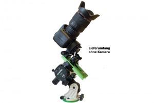 Skywatcher Star Adventurer Mini WLAN (SAM Astrofoto Set)