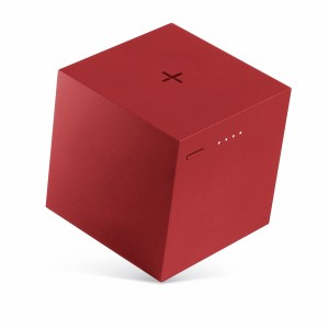 usbepower Cubo Two Red