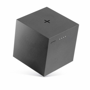 usbepower Cubo Two Black