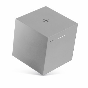 usbepower Cubo Two Silver