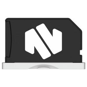 Nifty MiniDrive Retina 13 Silver MK5