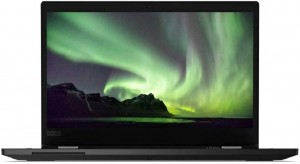 LENOVO ThinkPad L13 Yoga G2 i5-1135G7 33,8cm 13,3Zoll FHD 8GB 256GB SSD W10P64 integreated Graphics 1Y Black Topseller