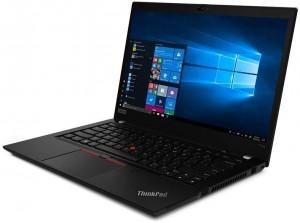 LENOVO ThinkPad P14s G1 i7-10510U 35,6cm 14Zoll FHD IPS 16GB DDR4 256GB SSD nVidia Quadro P520/2G W10P 3Y Topseller