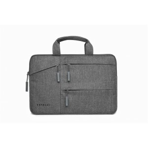 Satechi Water-Resistant Laptop Carrying Case + Pockets 13