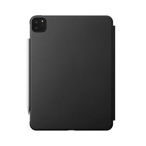 Nomad Rugged Folio iPad Pro 11 inch (2nd Gen) Gray PU