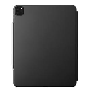 Nomad Rugged Folio iPad Pro 12.9 inch (4th Gen) Gray PU