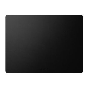 Nomad Mousepad Black Leather 16-Inch