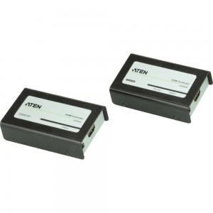 ATEN VE800A, HDMI-Extender, max. 60m via Ethernet, 3D, FullHD, HDCP-kompatibel