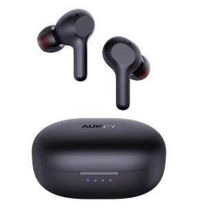 AUKEY True Wireless Earbuds black EP-T25