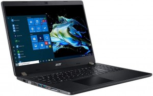 "ACER TM P215-52-56TF W10P Ci5-10210U/8GB DDR4/256GB SSD/15,6"""