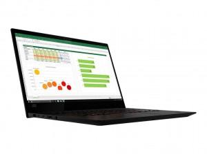 LENOVO ThinkPad X1 Extreme G3 i7-10750H 39,6cm 15,6Zoll HDR UHD 16GB 512GB M.2 SSD W10P64 NVIDIA GeForceGTX 1650Ti FPR Cam 4G